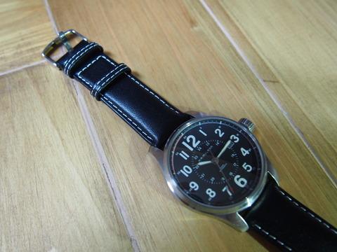 ハミルトン腕時計修理4
